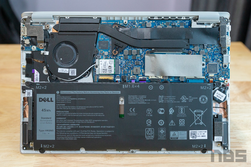 Dell Inspiron 13 5391 Review 60