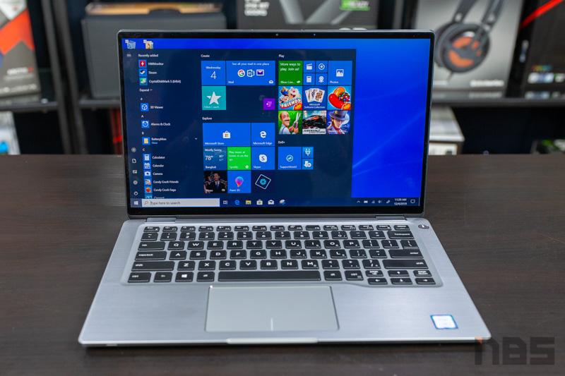 Dell Latitude 7400 2 in 1 Review 2