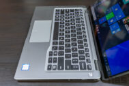 Dell Latitude 7400 2 in 1 Review 20