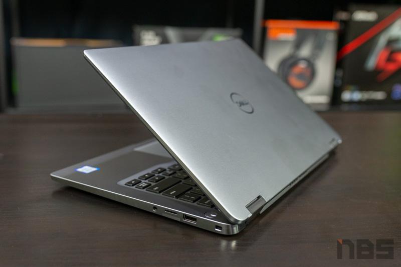 Dell Latitude 7400 2 in 1 Review 25