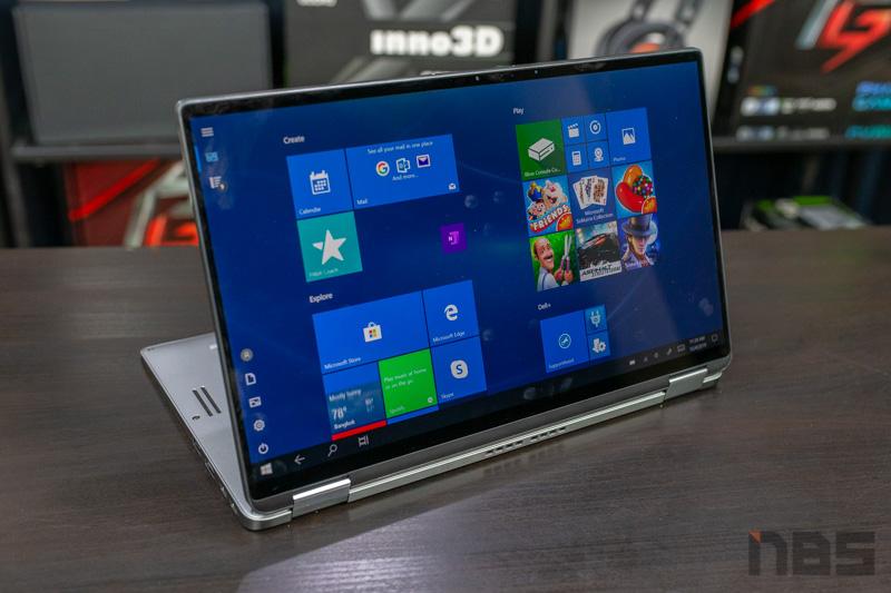 Dell Latitude 7400 2 in 1 Review 52