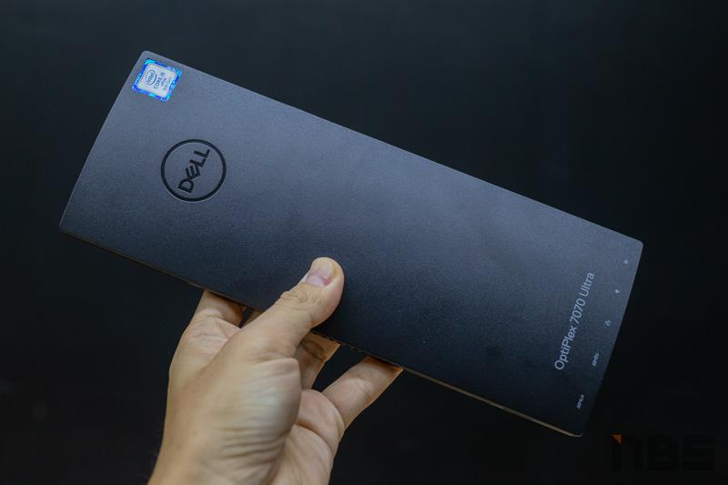 Dell OptiPlex 7070 Ultra NBS Review 24
