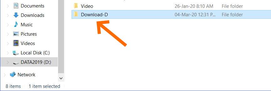 Move file Download 14