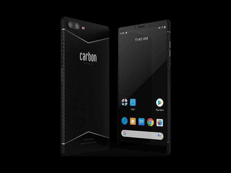 carbon 1 mk ii 1
