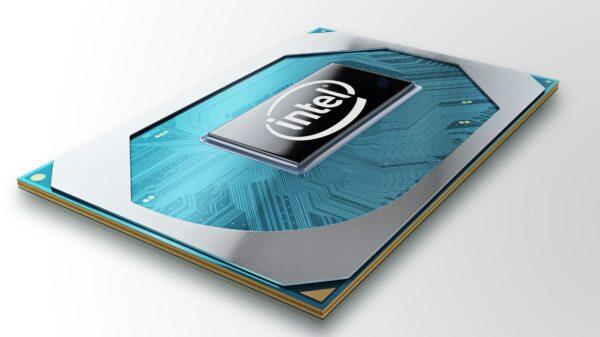 10th Gen Intel Core H Series