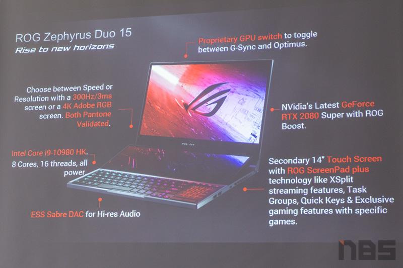 ASUS Notebook 2020 Core i Gen 10 1