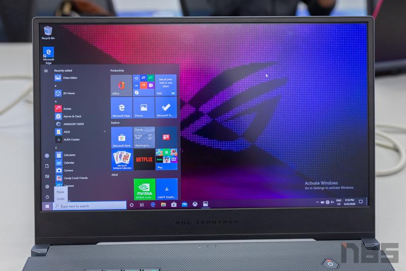 ASUS Notebook 2020 Core i Gen 10 100