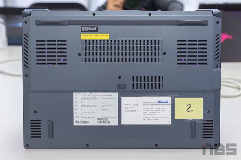 ASUS Notebook 2020 Core i Gen 10 119