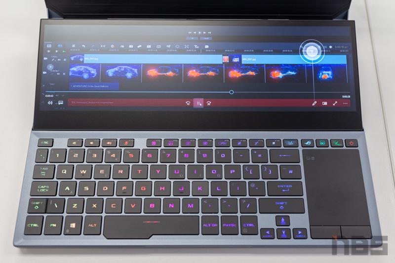 ASUS Notebook 2020 Core i Gen 10 12