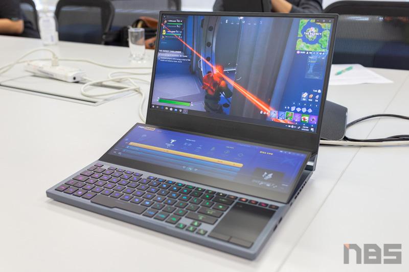 ASUS Notebook 2020 Core i Gen 10 6