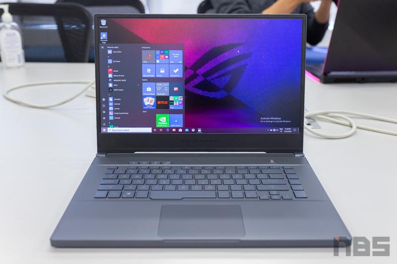 ASUS Notebook 2020 Core i Gen 10 97
