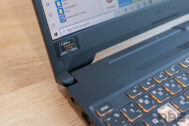 ASUS TUF Gaming A15 FA506 Review 15