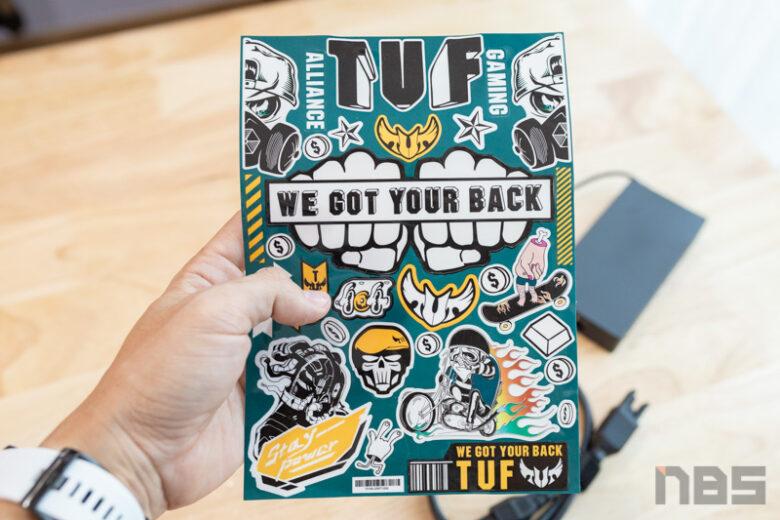 ASUS TUF Gaming A15 FA506 Review 2