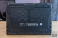 ASUS TUF Gaming A15 FA506 Review 32