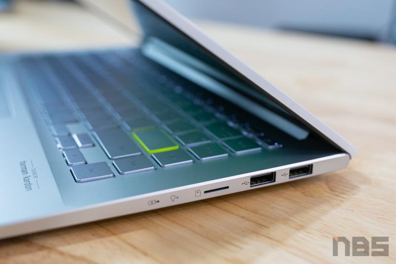 ASUS VivoBook S14 Ryzen 4000 Preview 12