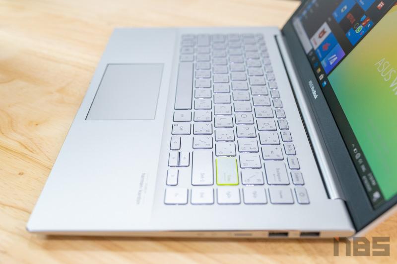 ASUS VivoBook S14 Ryzen 4000 Preview 24