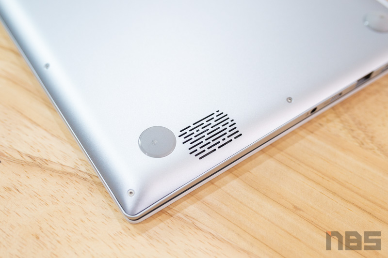 ASUS VivoBook S14 Ryzen 4000 Preview 29