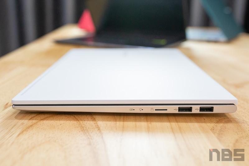 ASUS VivoBook S14 Ryzen 4000 Preview 30