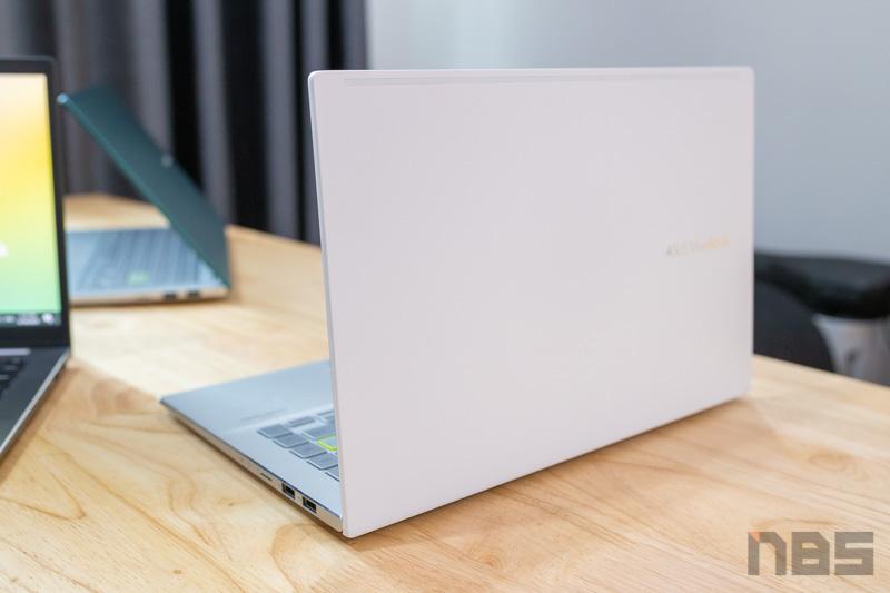 ASUS VivoBook S14 Ryzen 4000 Preview 43