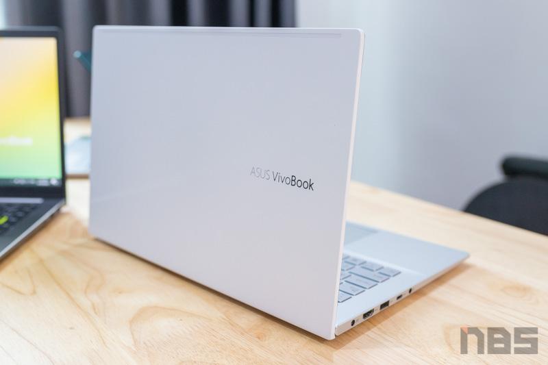 ASUS VivoBook S14 Ryzen 4000 Preview 44