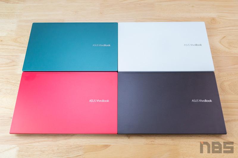 ASUS VivoBook S14 Ryzen 4000 Preview 47