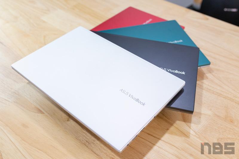 ASUS VivoBook S14 Ryzen 4000 Preview 49
