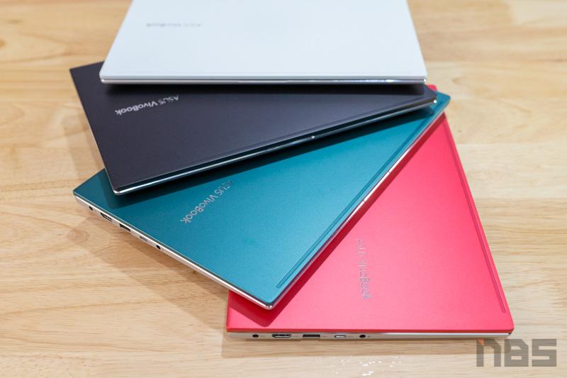 ASUS VivoBook S14 Ryzen 4000 Preview 54