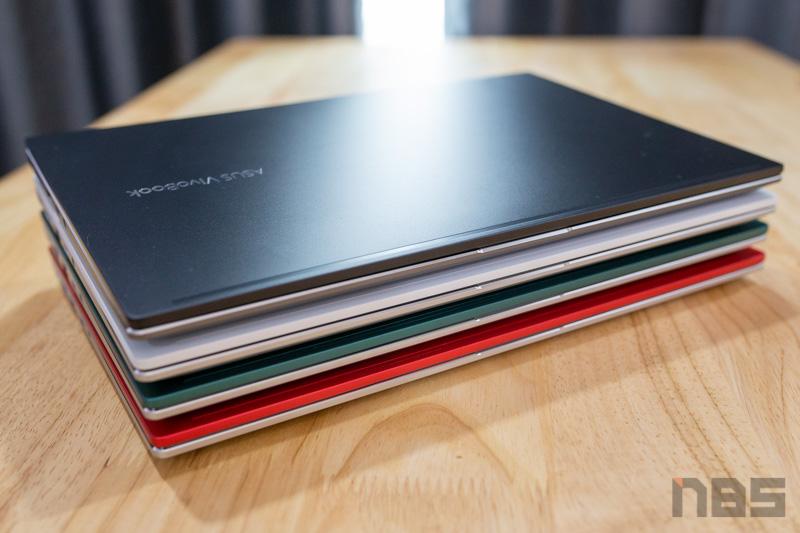 ASUS VivoBook S14 Ryzen 4000 Preview 62