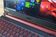 Acer Nitro 5 i5 GTX 1050 Review 10