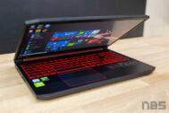 Acer Nitro 5 i5 GTX 1050 Review 17