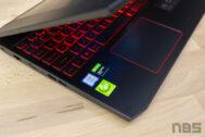 Acer Nitro 5 i5 GTX 1050 Review 19