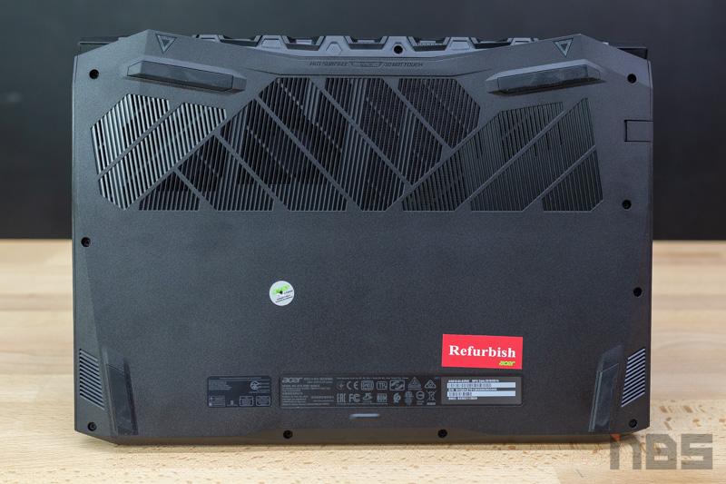 Acer Nitro 5 i5 GTX 1050 Review 30
