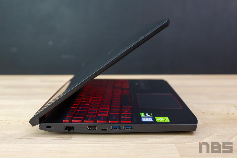 Acer Nitro 5 i5 GTX 1050 Review 36