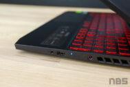 Acer Nitro 5 i5 GTX 1050 Review 40