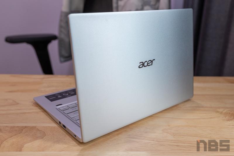 Acer Swift 3 Ryzen 4000 Review 28