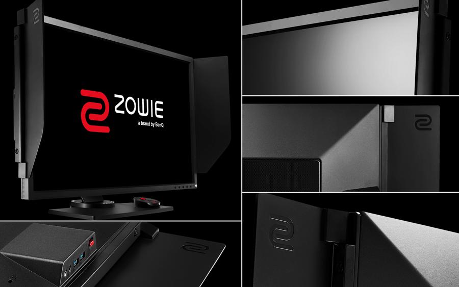 BenQ Zowie XL2546S Gaming Monitor