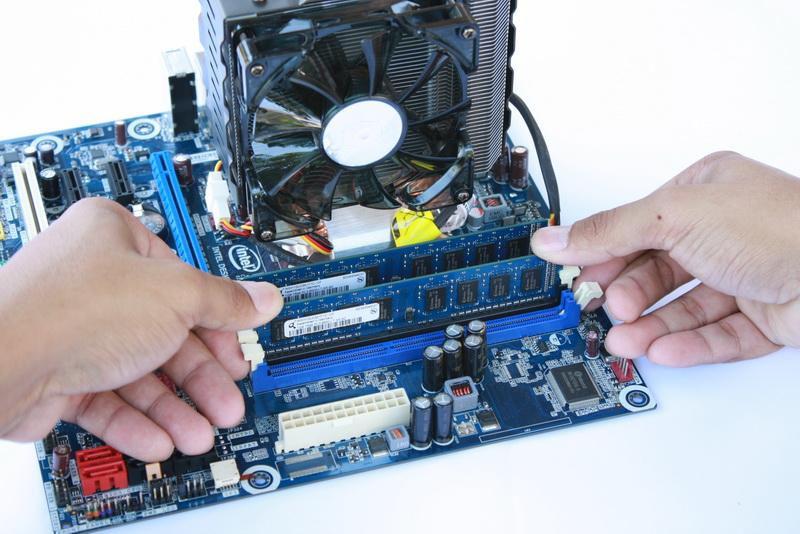 Build PC 2020 10