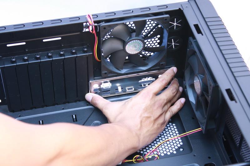 Build PC 2020 15
