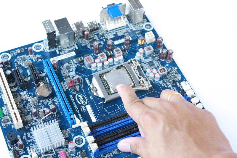 Build PC 2020 3