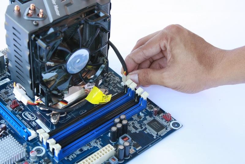 Build PC 2020 8