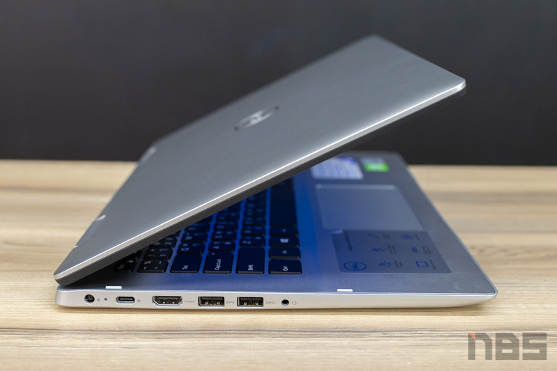 Dell Inspiron 14 5491 2 in 1 Review 14