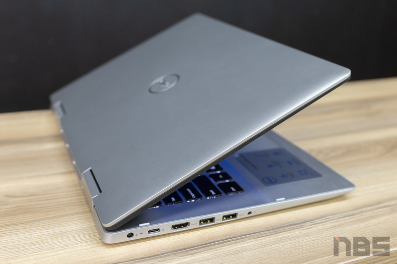 Dell Inspiron 14 5491 2 in 1 Review 16