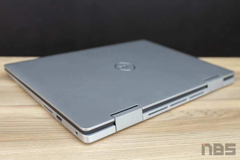 Dell Inspiron 14 5491 2 in 1 Review 29