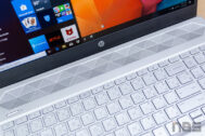 HP Pavilion 15 2020 i5MX250 Review 10