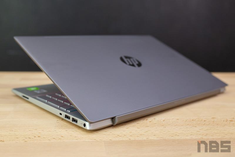 HP Pavilion 15 2020 i5MX250 Review 27