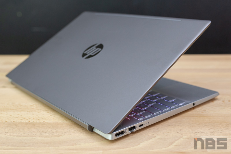 HP Pavilion 15 2020 i5MX250 Review 36