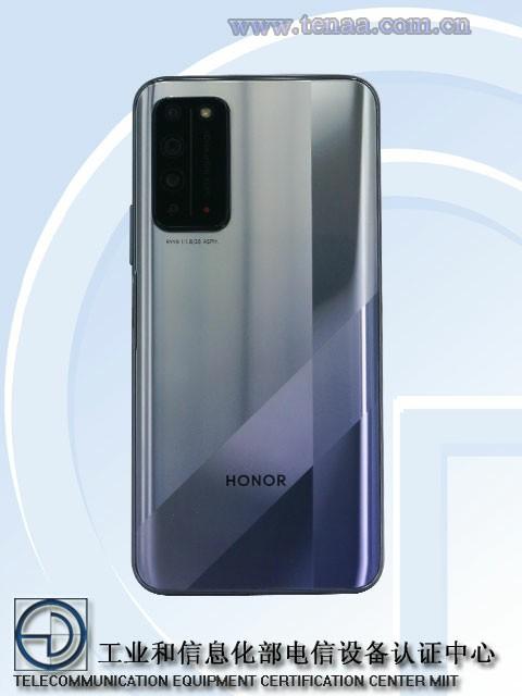 Honor 10X TENAA181