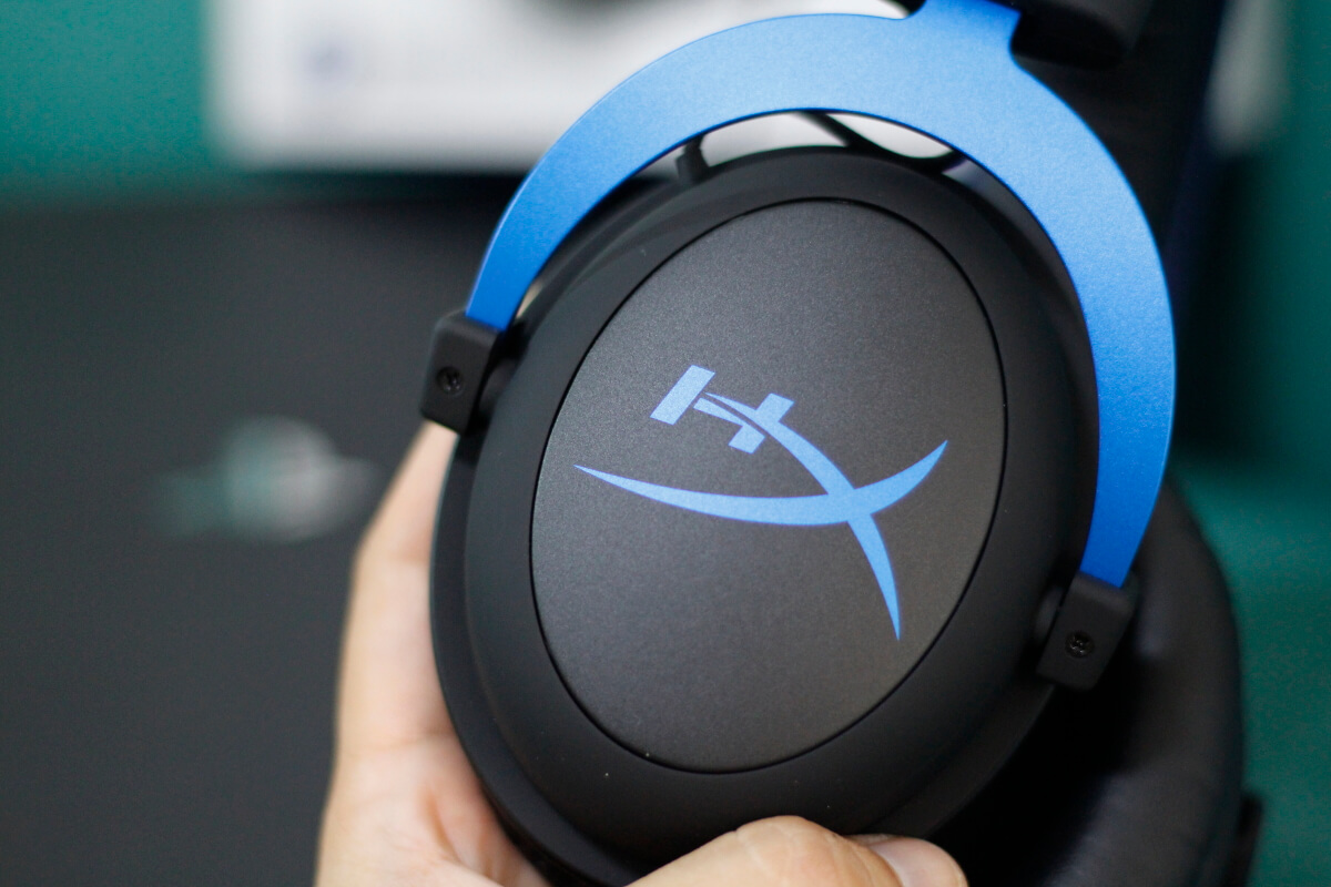 HyperX Cloud ChargePlay 10