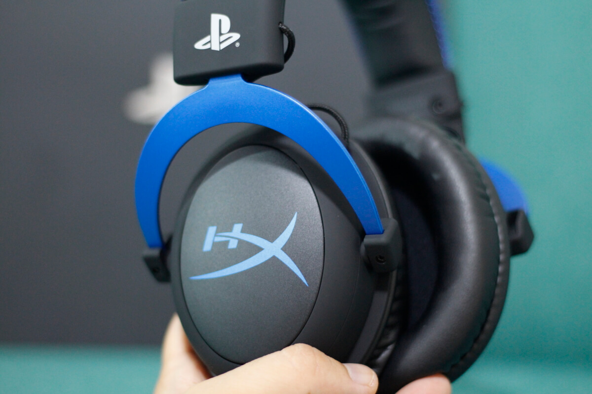 HyperX Cloud ChargePlay 12