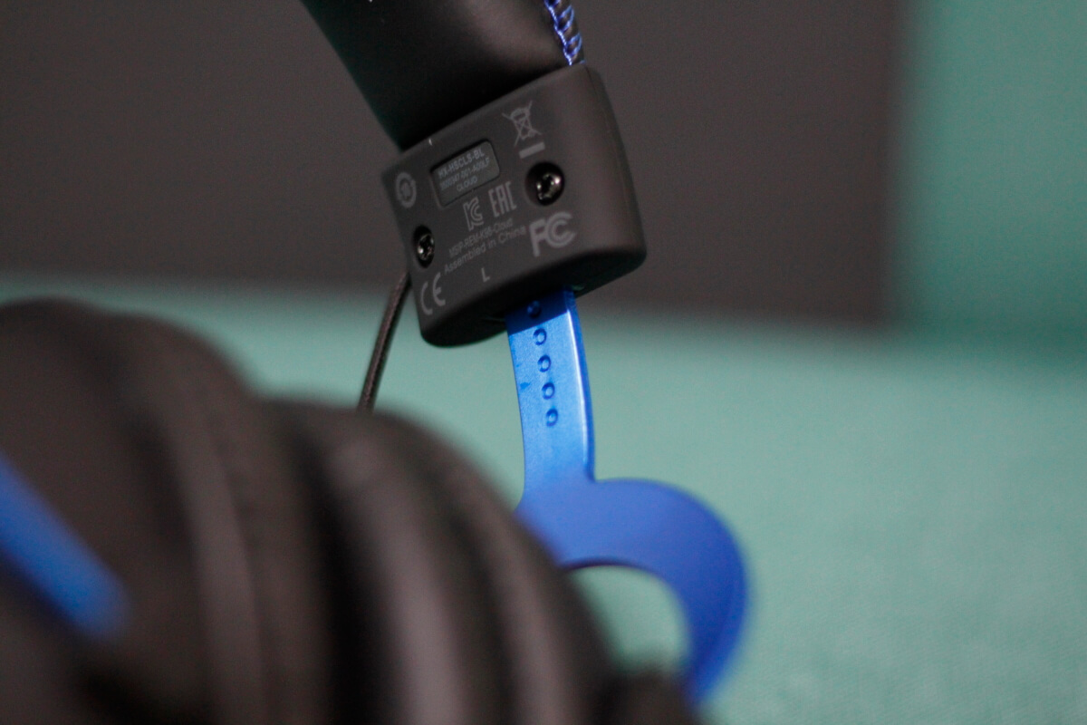 HyperX Cloud ChargePlay 16